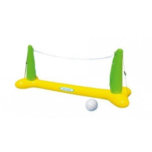 Intex rete pallavolo gonfiabile 56508 c110488 - Rete pallavolo piscina ...