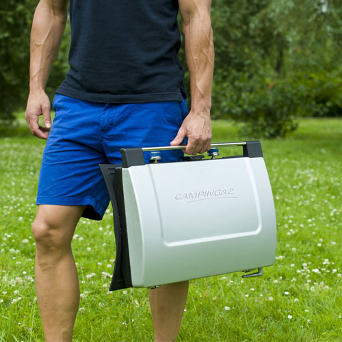 Barbecue a gas campingaz portatile 600 sg - Barbecue a gas portatile ...